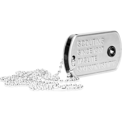 Scout I.D. Tag LED Light (Scouting SC233)