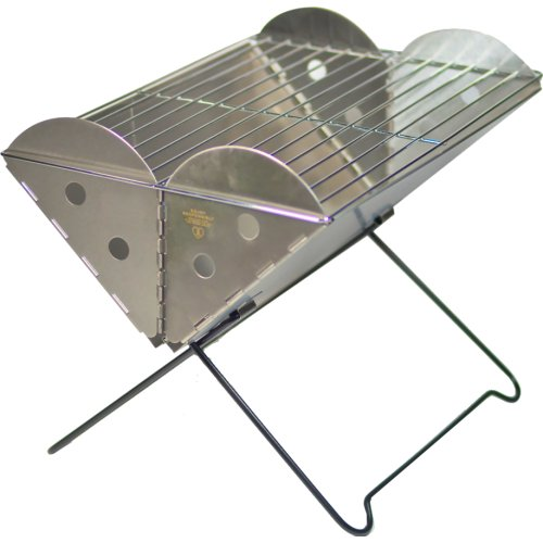 UCO Flatpack Grill and Fire Pit (UCO GRFPG)