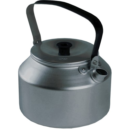 Trangia Kettle for 25 Series Cookers (1400 ml) (Trangia)