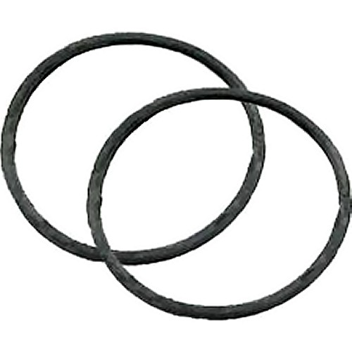 Trangia Rubber Washers for Burner Cap (2 Pack) (Trangia)