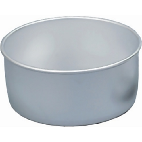 Trangia Ultralight Aluminium Outer Saucepan for 27 Series Cookers (1 litre) (Trangia K10)