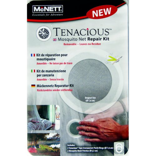 McNett Mosquito Net Repair Kit (McNett 10660)