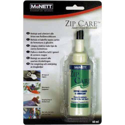 McNett Zip Care Cleaner and Lubricant (60 ml) (McNett)