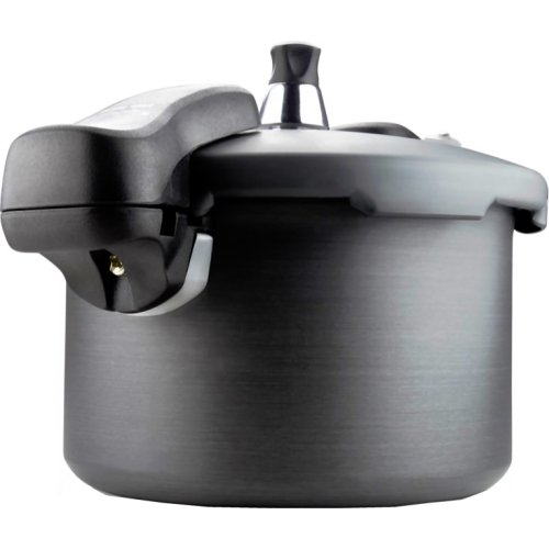 GSI Outdoors Halulite Pressure Cooker (2700 ml) (GSI 40503)