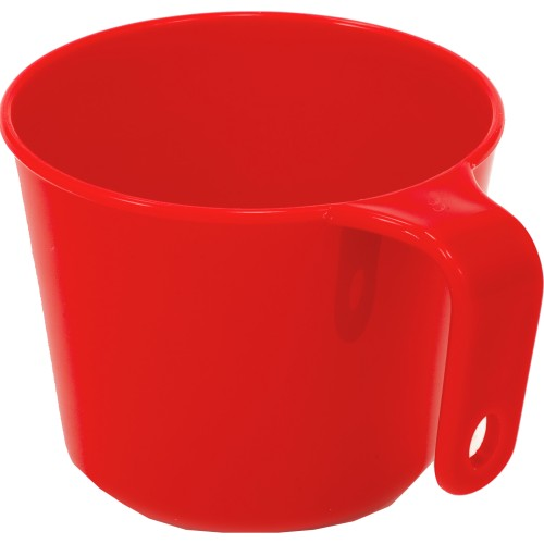 GSI Outdoors Cascadian Nesting Cup (Red) (GSI 77221)
