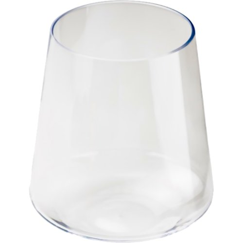 GSI Outdoors Stemless Wine Glass (GSI  79321)