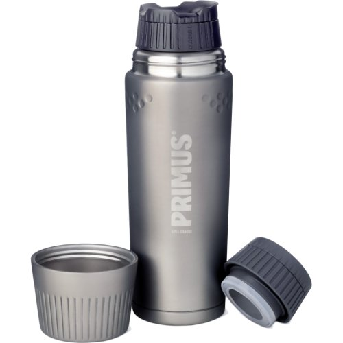 Primus TrailBreak Vacuum Bottle - Stainless Steel (750 ml) (Primus 737865)