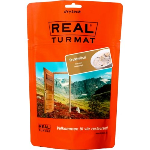 REAL Turmat Fruit Muesli (Turmat)