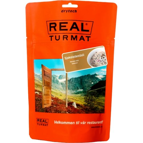 REAL Turmat Chocolate Muesli (Turmat)