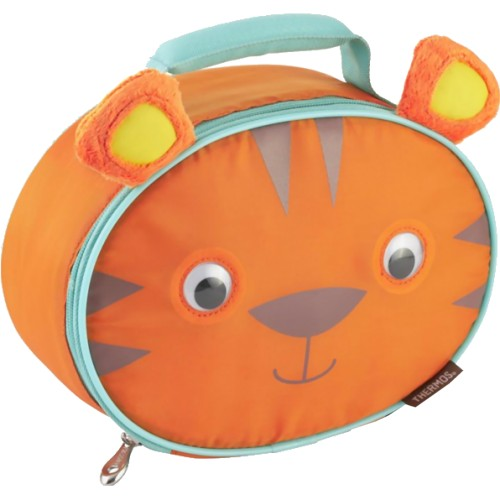 Thermos Big Top Novelty Insulated Lunch Kit - Tiger (Thermos 150079)