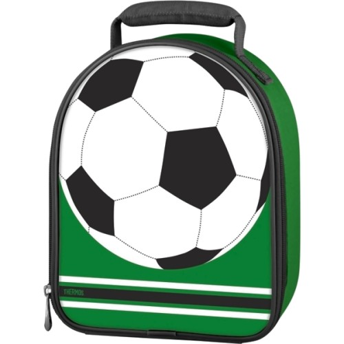 Thermos Insulated Lunch Bag - Football (Thermos 151445)