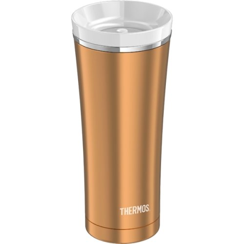 Thermos Stainless Steel King Travel Tumbler - Rose Gold (470 ml) (Thermos 170419)