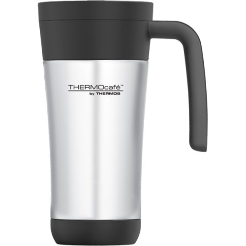 Thermos Thermocafe Stainless Steel Travel Mug (425 ml) (Thermos 171092)