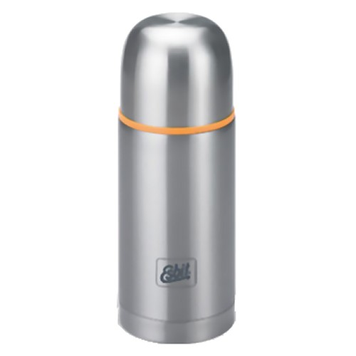 Esbit Stainless Steel Vacuum Flask Silver (500 ml) (Esbit ISO500ML)