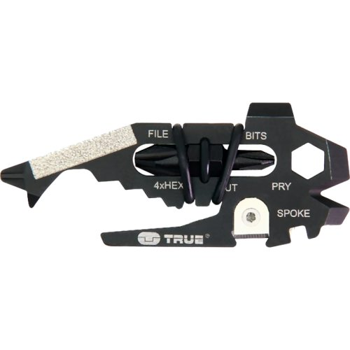 True Utility FishFace 18-in-1 MultiTool (True Utility 206)