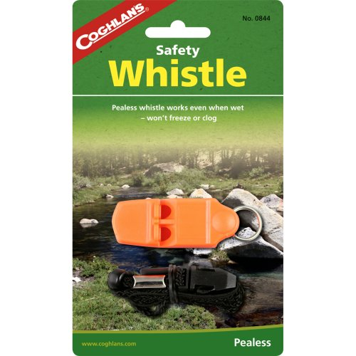Coghlan's Safety Whistle (Coghlan's 0844)