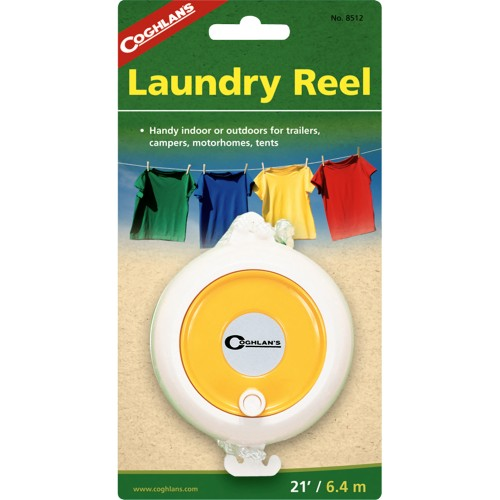 Coghlan's Retractable Laundry Line Reel (Coghlan's 8512)