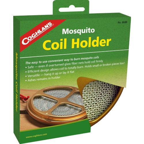 Coghlan's Mosquito Coil Holder (Coghlan's 8688)