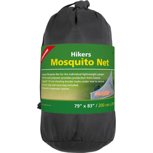 Coghlan's Hikers Mosquito Net (Coghlan's 9775)
