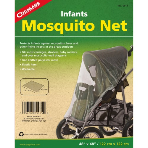 Coghlan's Infant Mosquito Net (Coghlan's 9915)