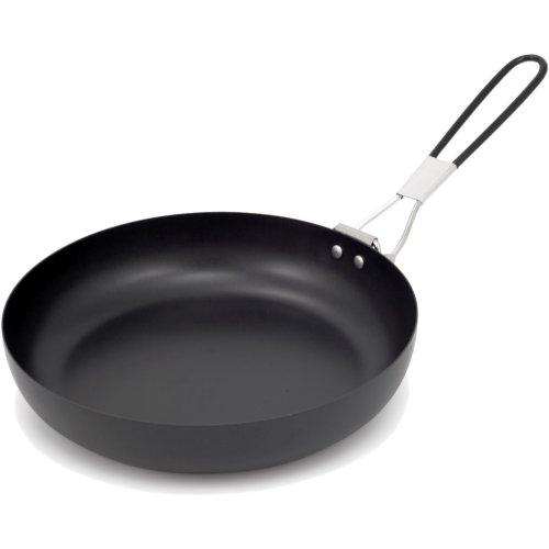 GSI Outdoors Steel Frypan 23 cm (GSI 60209)