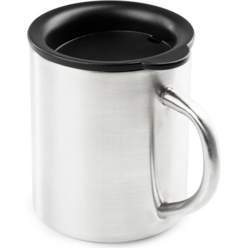GSI Outdoors Glacier Stainless Steel Camp Cup (300 ml) (GSI  63220)