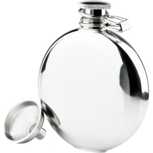 GSI Outdoors Glacier Stainless Classic Flask (148 ml) (GSI Outdoors 66205)