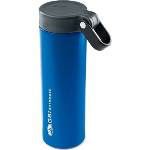 GSI Outdoors Microlite 500 Twist Vacuum Bottle - 500 ml (Blue) (GSI Outdoors 67132)