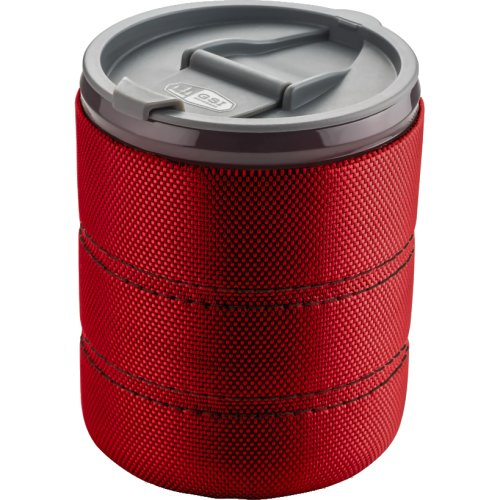 GSI Outdoors Infinity Backpacker Mug 500 ml (Red) (GSI Outdoors 75251)
