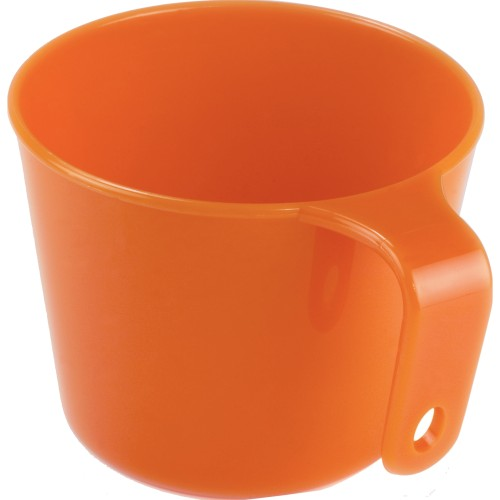 GSI Outdoors Cascadian Nesting Cup (Orange) (GSI 77227)
