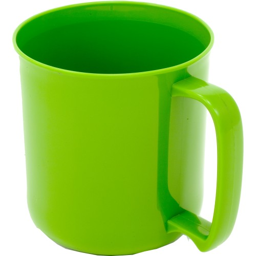 GSI Outdoors Cascadian Mug (Green) (GSI 77233)