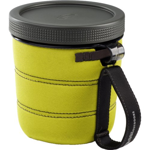 GSI Outdoors Fairshare Mug II - Green (1000 ml) (GSI 79263)