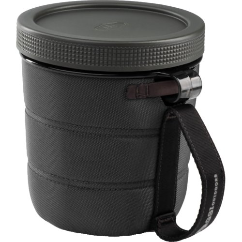 GSI Outdoors Fairshare Mug II - Grey (1000 ml) (GSI 79266)