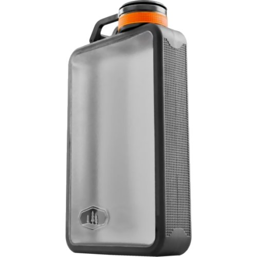 GSI Outdoors Boulder Flask - 295 ml (Graphite) (GSI Outdoors 79346)
