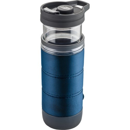 GSI Outdoors Commuter JavaPress 400 ml (Blue) (GSI Outdoors 79402)