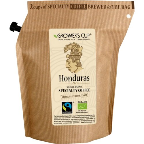 Growers Cup Single Estate Specialty Coffee - Honduras (Grower's Cup A100001)