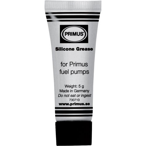 Primus Leather Grease for all Pumps (1 x 5 g) (Primus 730710)