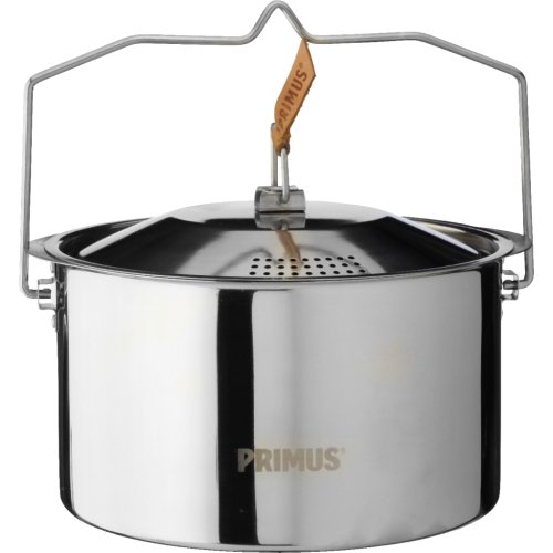 Primus CampFire Stainless Steel Pot 3 Litre (Primus 738004)
