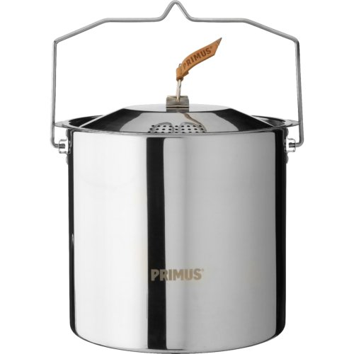 Primus CampFire Stainless Steel Pot 5 Litre (Primus 738005)