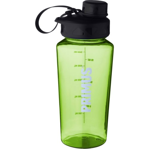 Primus TrailBottle Tritan Water Bottle - 600 ml (Green) (Primus 740115)