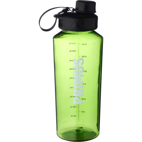 Primus TrailBottle Tritan Water Bottle - 1000 ml (Green) (Primus 740135)