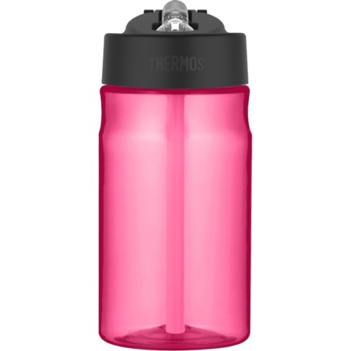 Thermos Intak Hydration Bottle with Straw - Pink (355 ml) (Thermos 101561)