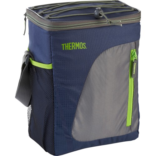 Thermos Radiance 12 Can Insulated Cooler (Navy) (Thermos 148859)