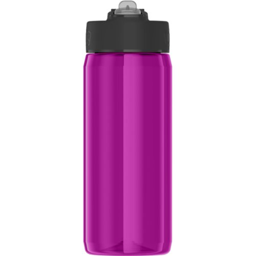 Thermos Hydration Bottle with Straw - 530 ml (Aubergine) (Thermos 162644)
