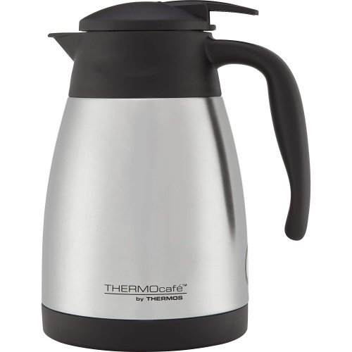 Thermos Stainless Steel Carafe - 1000 ml (Thermos 170004)