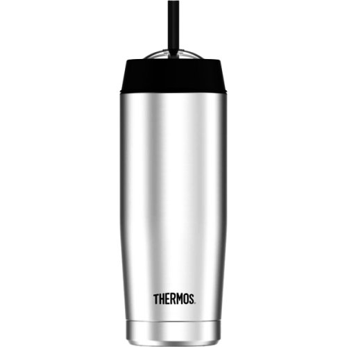 Thermos Performance Stainless Steel Cold Cup (470 ml) - Silver (Thermos 187442)